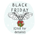 Black Friday Details!
