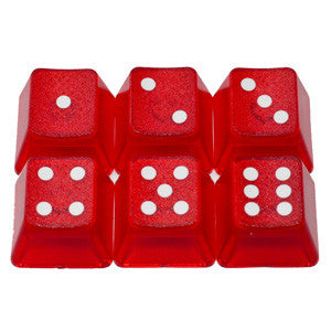 Vegas Dice Set