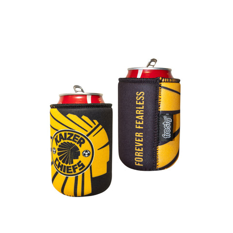 Kaizer Chiefs can cooler CC1