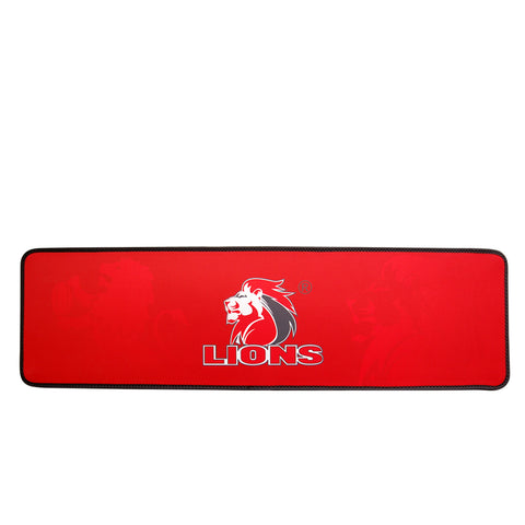 Lions Bar Mat - Large