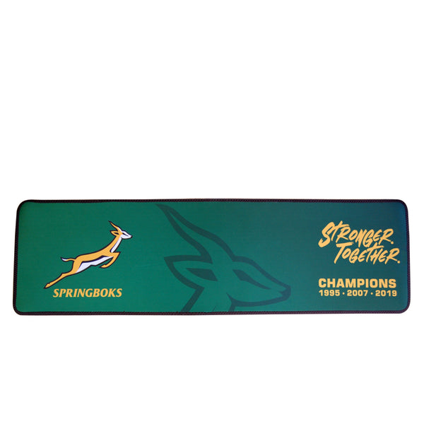 Springboks Bar Mat - Large
