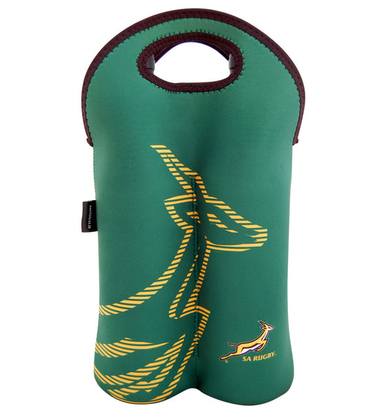 Springboks Double Wine Cooler SDW4