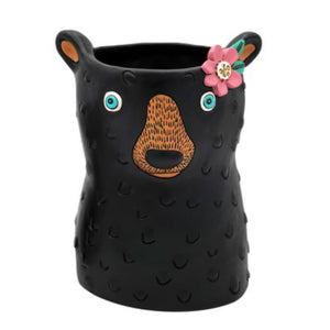 Allen Designs - Black Bear