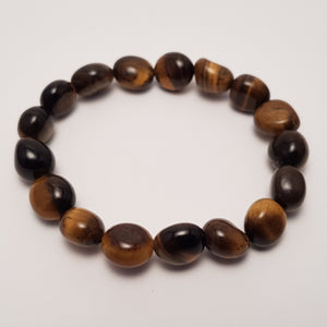 Crystals - Tiger Eye Bracelet