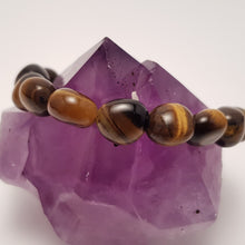 Load image into Gallery viewer, Crystals - Tiger Eye Bracelet