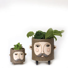 Load image into Gallery viewer, Allen Designs - BABY Hairy Jack Planter