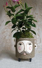 Load image into Gallery viewer, Allen Designs - Hairy Jack Planter