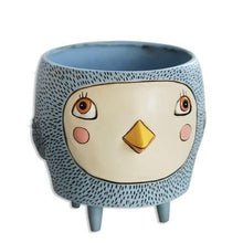Load image into Gallery viewer, Allen Designs - Hello Birdie Planter