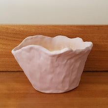 Load image into Gallery viewer, Plant Pot/Planter: Lilac Cuddle pot