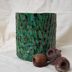 Plant Pot/Planter: Cascades Pot