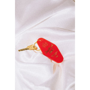 Heartbreak Hotel Key Fob