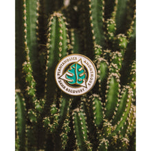 Load image into Gallery viewer, Plantaholics Anonymous Enamel Pin