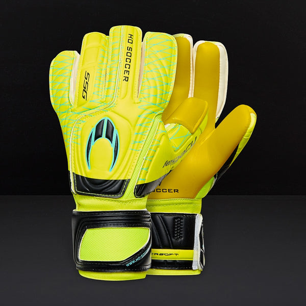 HO SSG Legacy Negative Adult (Lime/Black/Green)