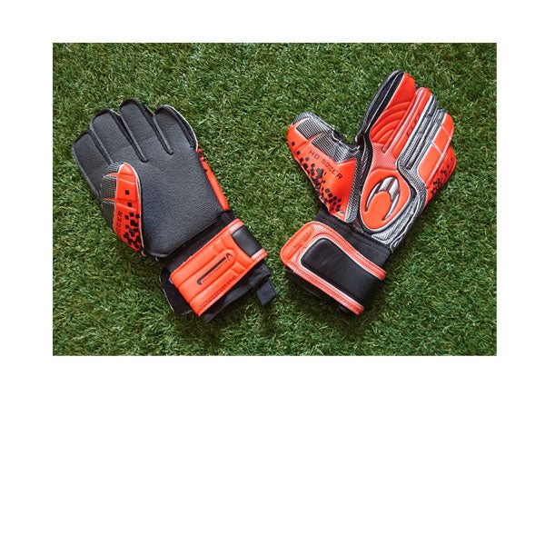 HO Ikarus Turf Flat Junior (Red/Black)