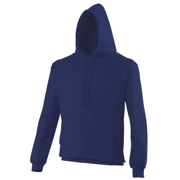 AWD College Hoodie Adult (Oxford Navy)