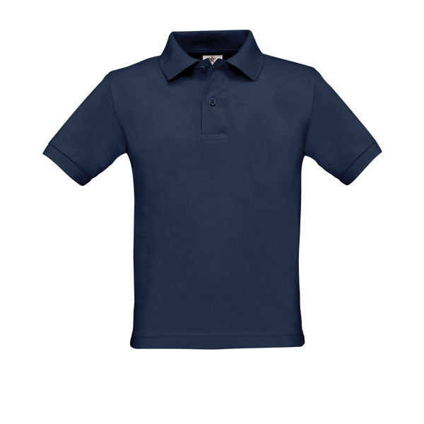 B&C Collection Polo Junior (Navy)