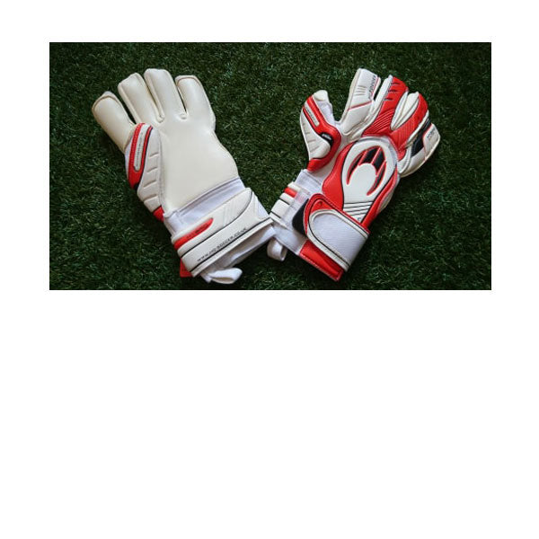 HO SSG Ghotta Adult (White/Red/Black)
