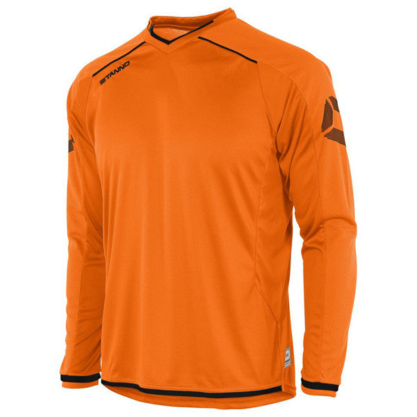 Stanno Futura Shirt Junior (Orange/Black)