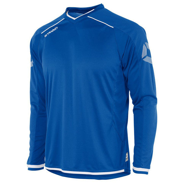 Stanno Futura Shirt Adult (Royal/White)