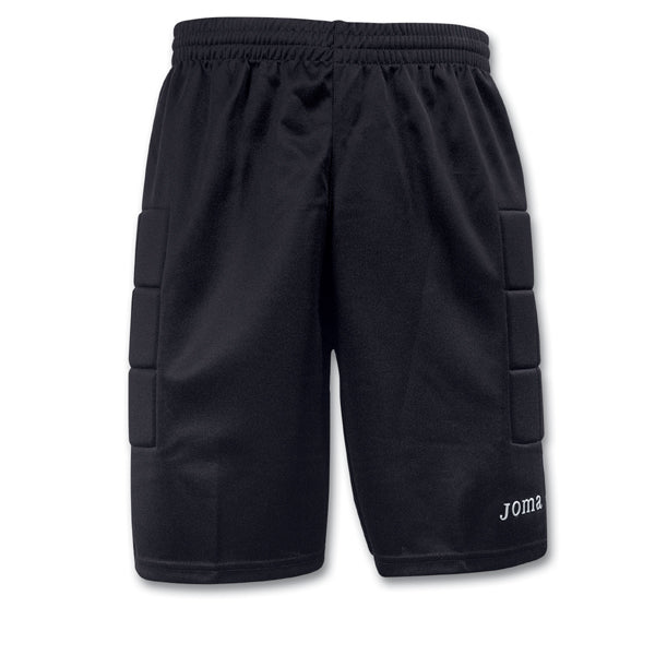 Joma Padded Goalie Shorts Adult (Black)