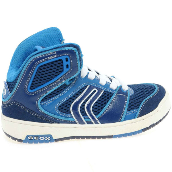 GEOX BERNIE TRAINER – Shoe22
