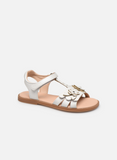 GEOX KARLY FLOWER SANDAL