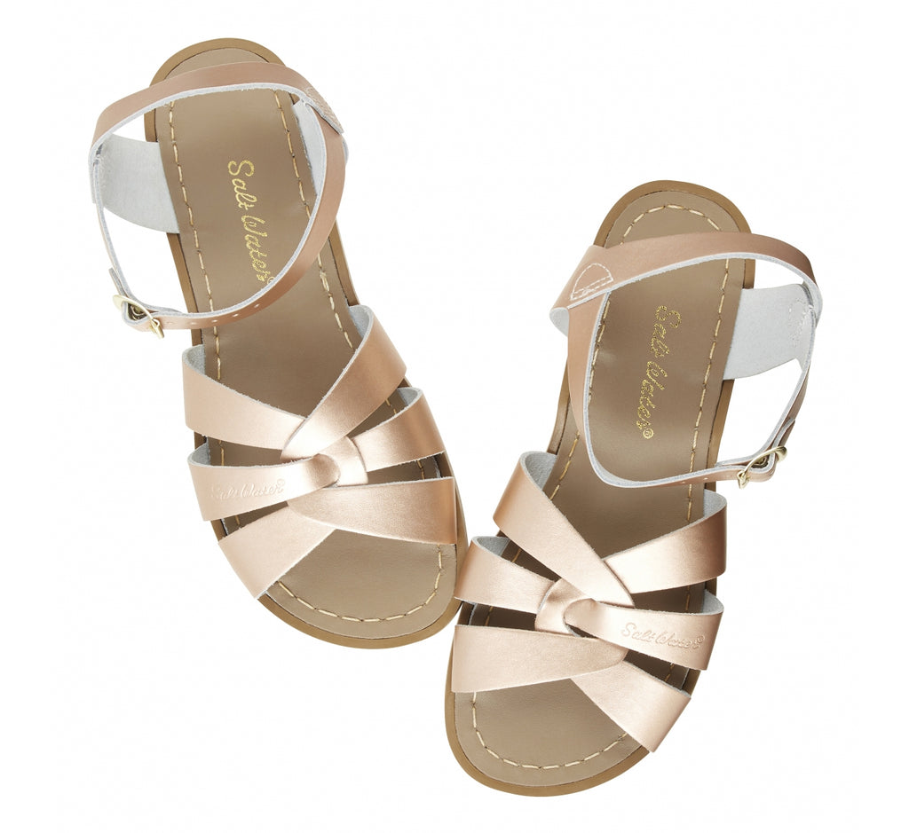 SALT WATER ORIGINAL SANDAL GIRLS/LADIES