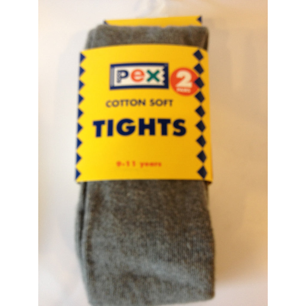 PEX 2 PACK TIGHTS
