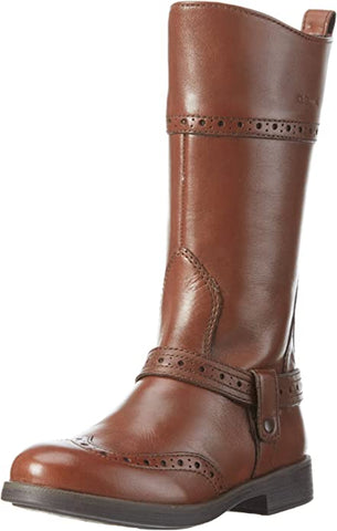 Geox Tall Agata Boot