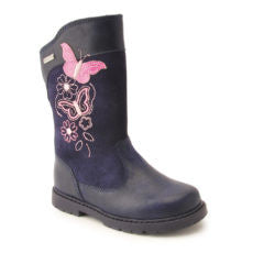 STARTRITE AQUA BUTTERFLY WATERPROOF BOOT
