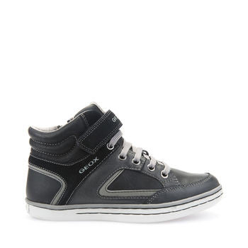 GEOX GARCIA HI TOP BOOT