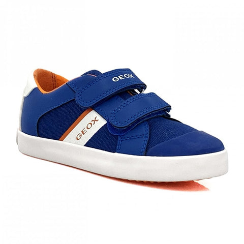GEOX GISLI BOY TRAINER/SHOE