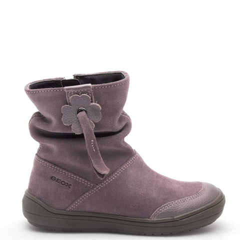 GEOX HADRIEL FLOWER BOOT
