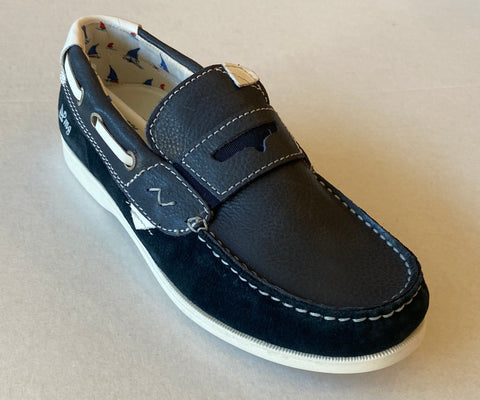 Primigi Deck Shoe