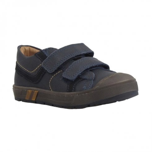 Primigi Matt Navy Shoe