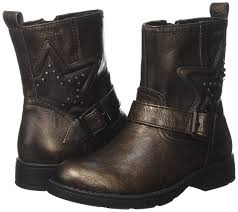GEOX SOFIA STAR BOOT