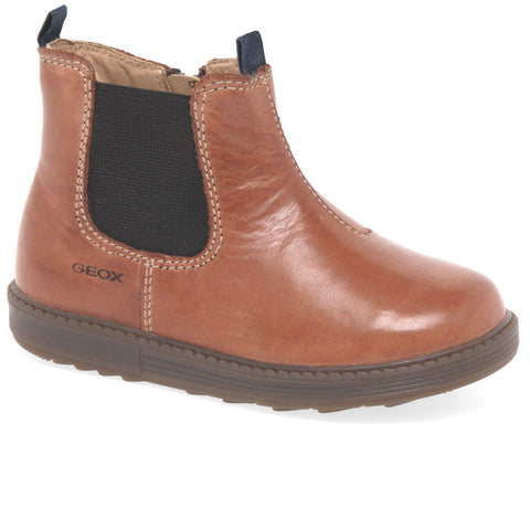 GEOX HYNDE BOY BOOT