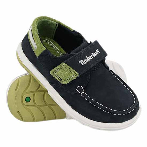 Timberland Toddletracks Boat