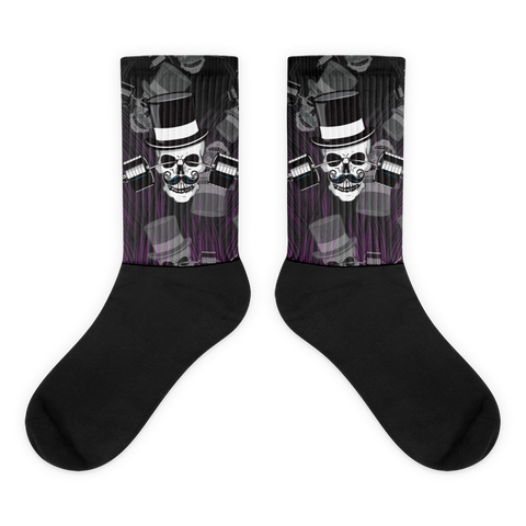 "Socks ""Dandy Lift Heavy"""