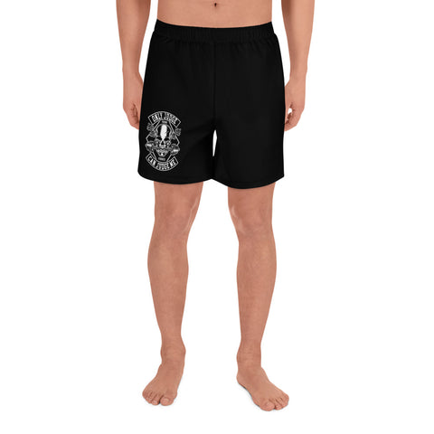 "Short Homme ""Only Judge Can Judge Me"""