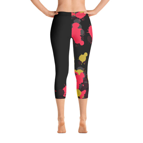 "Legging court ""Splash"""
