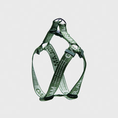 Overglam Ribbon Harness (Green)