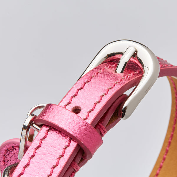 Gloss Collar (Rose)