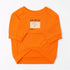Love You All' Sweatshirt (Orange)