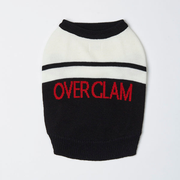 Overglam Dog Jumper
