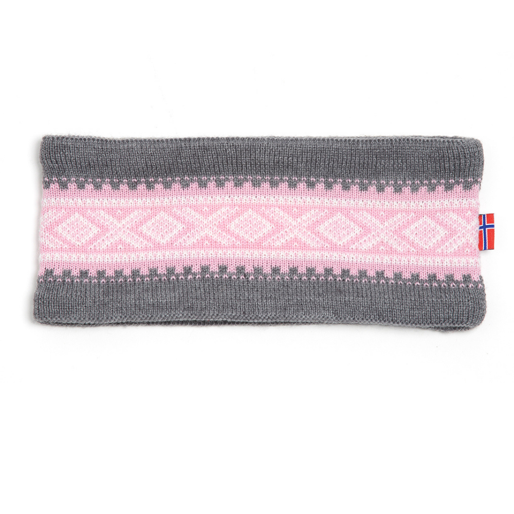 Wool Headband Kids/Adults Lotus Pink - Marius®
