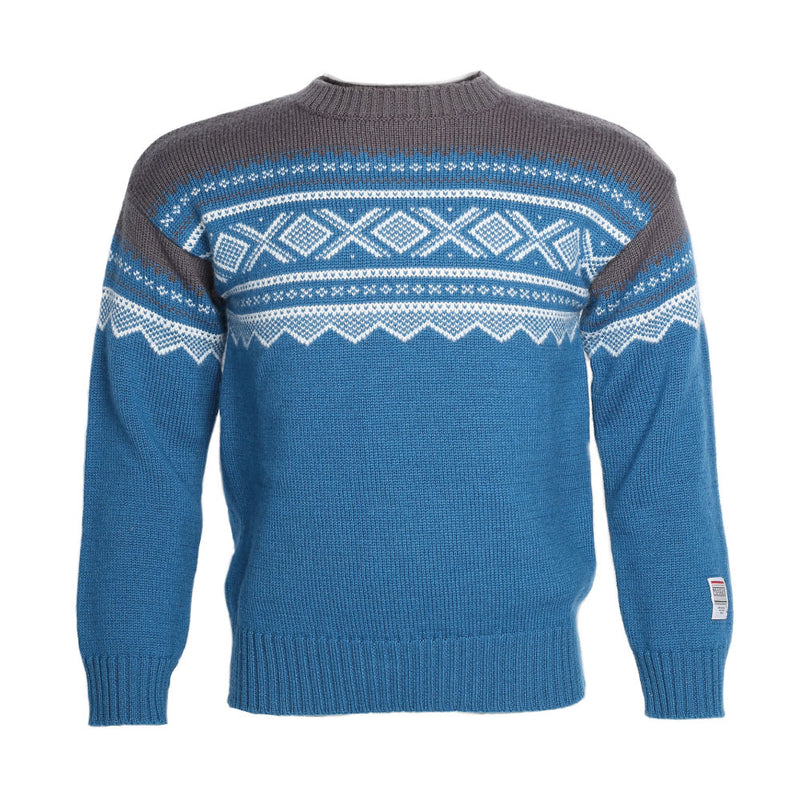 Wool Sweater Seaport - Marius®