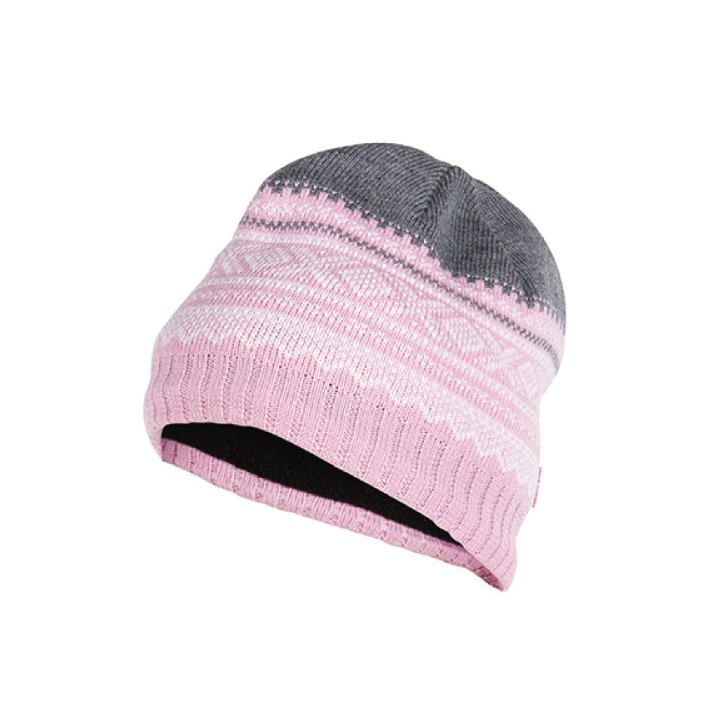 Wool Hat Lotus Pink - Marius®