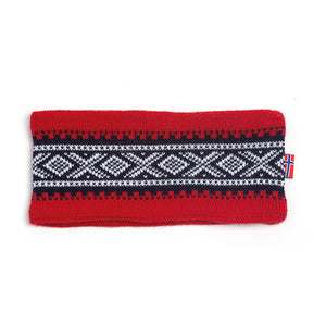 Wool Headband Kids/Adults Navy - Marius®