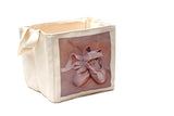 20 & 30cm Ballet shoes storage cube
